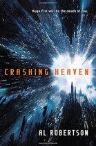Crashing Heaven cover