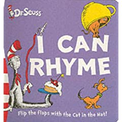I Can Rhyme! (Dr Seuss)