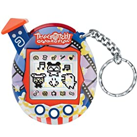Tamagotchi V5 Celebrity Family
