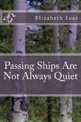 Passing Ships Are Not Always Quiet