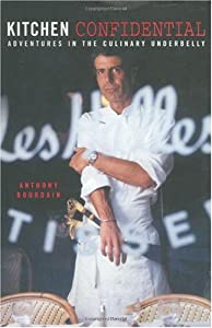 "Cover of ""Kitchen Confidential: Adventure..."
