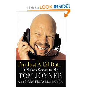 Tom Joyner's Autobiography