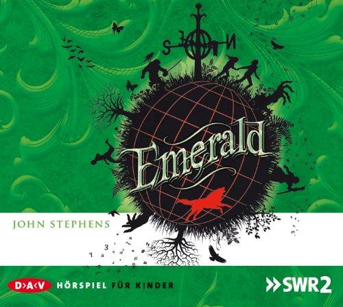 John Stephens - Emerald (DAV)
