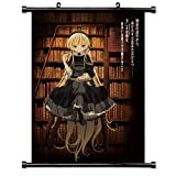 """Gosick Anime Fabric Wall Scroll Poster (16"""" x 21"""") Inches. [WP]-Gosick-34"""