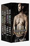 Billionaire Alpha Serial (Part 1-4): Billionaire Alpha Serial Box Set (Billionaire Alpha Series Book 10)