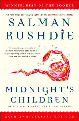 Image result for midnight's children