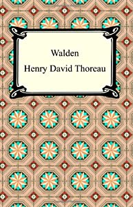 "Cover of ""Walden"""
