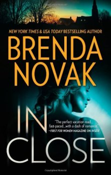 Brenda Novak, In Close