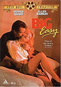 "Cover of ""The Big Easy"""