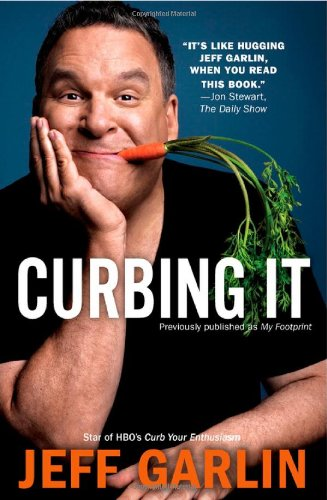 Curbing It, Jeff Garlin