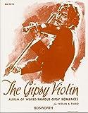 The Gipsy Violin / ジプシー・ヴァイオリン 楽譜