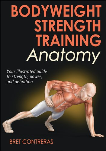 Bodyweight Strength Training.
