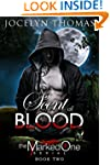 A Scent Of Blood (BBW Paranormal Shap...