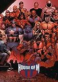 X-MEN/アベンジャーズ ハウス・オブ・M