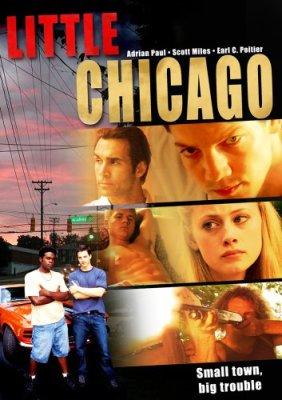 Little Chicago starring Scott Miles
