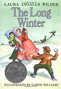 "Cover of ""The Long Winter"""