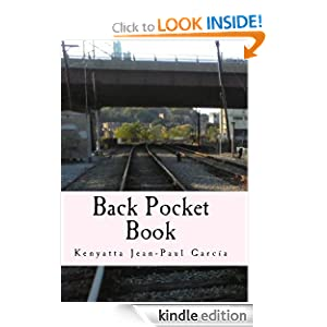 Back Pocket Book