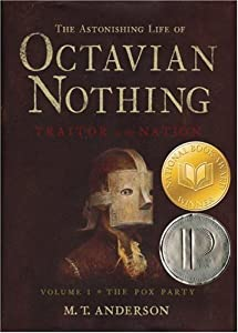 """Cover of """"The Astonishing Life of Octavia..."""