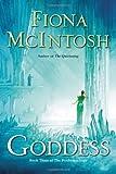 Goddess (The Percheron Saga)