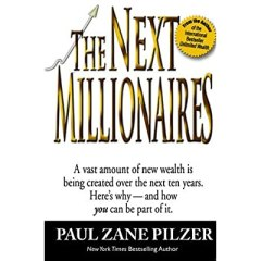 the next millionaires