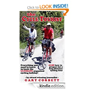 The Cycle Tourist e-Book
