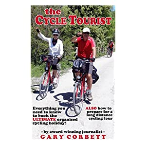 The Cycle Tourist e-Book  sc 1 st  E-Bike Cycle Tourists & Vango Omega 350 Tent Review - E-Bike Cycle Tourists
