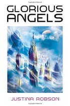 Glorious Angels cover