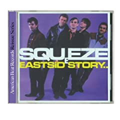 Squeeze Eastside Story