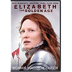 Elizabeth - The Golden Age (Widescreen Edition)
