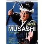 51zUsOpUlvL. SL500 AA300  Review: Miyamoto Musashi