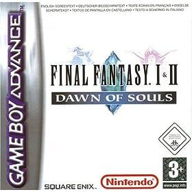 Buy Final Fantasy: Dawn of Souls from Amazon.com