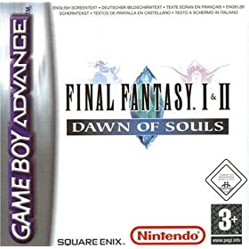 Buy Final Fantasy: Dawn of Souls from Amazon.com