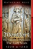 Montfort The Early Years 1229 to 1243