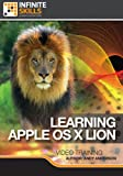 Learning Apple 10.7 OS X Lion for Mac [Download]