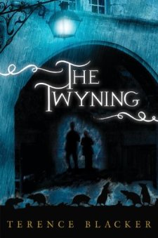 The Twyning by Terence Blacker| wearewordnerds.com