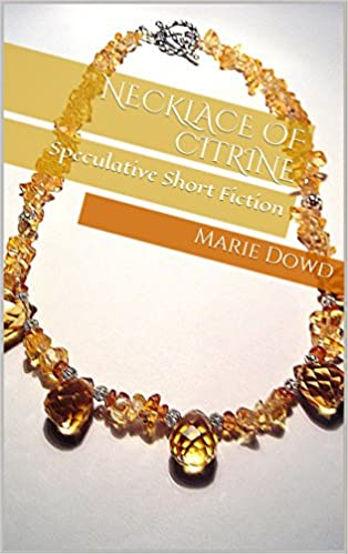Necklace of Citrine collection cover