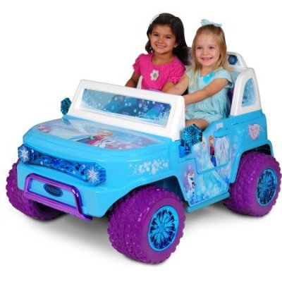 Disney-Frozen-SUV-12V-Battery-Operated-Ride-On-Dimensions-3030-x-2224-x-4764-Inches