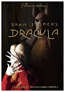 "Cover of ""Bram Stoker's Dracula [Blu-ray]..."