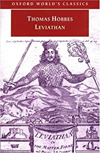 """Cover of """"Leviathan (Oxford World's Class..."""