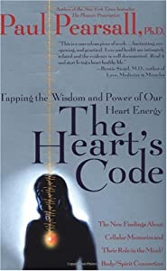 "Cover of ""The Heart's Code: Tapping the W..."