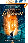 The Trials of Apollo, Book 1
