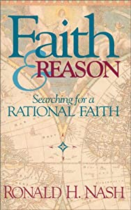 "Cover of ""Faith and Reason"""
