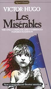 "Cover of ""Les Misérables (Signet Classics..."