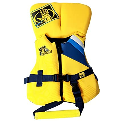 Body Glove Infant's Phantom Neoprene Pfd Life Vest