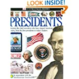 Presidents (Eyewitness Books) (2000)