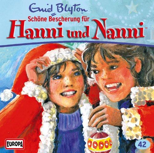 Hanni und Nanni (42) Schöne Bescherung für Hanni und Nanni (Europa)