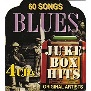 Juke Box Hits 60 Songs Blues