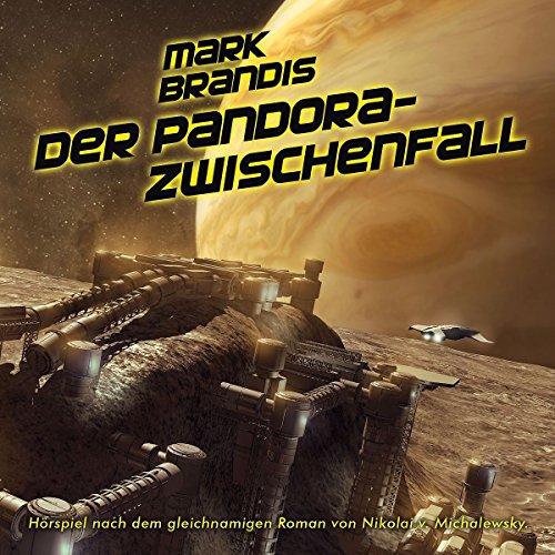 Mark Brandis (32) Der Pandora Zwischenfall - Folgenreich 2015