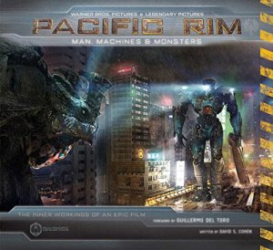 Pacific-Rim-Man-Machines-Monsters