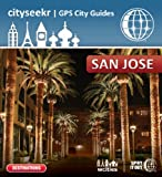 CitySeekr GPS City Guide - San Jose for Garmin (Mac only) [Download]